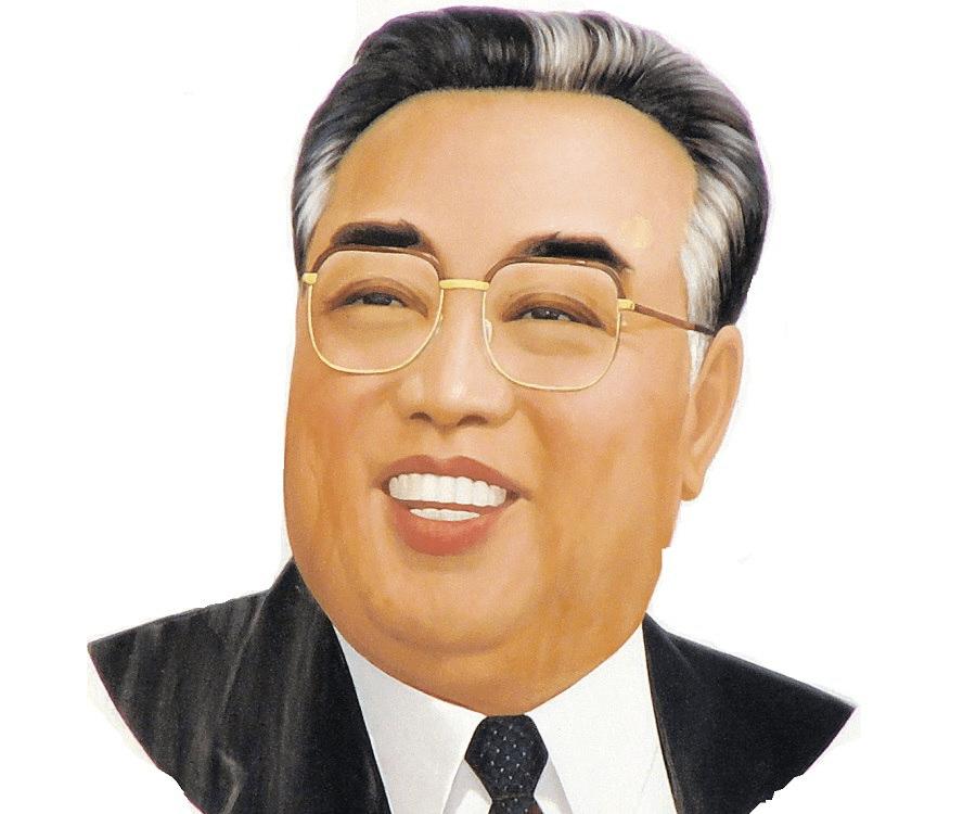 Image result for Kim Il-sung 1932