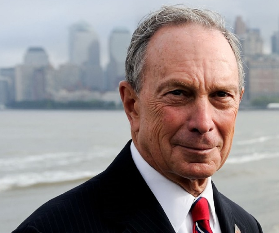 michael bloomberg - photo #47