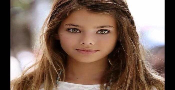 Laneya Grace Bio Facts Family Life Of Model
