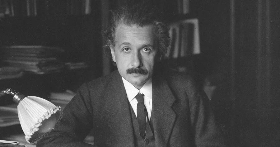 Albert Einstein Achievements Timeline