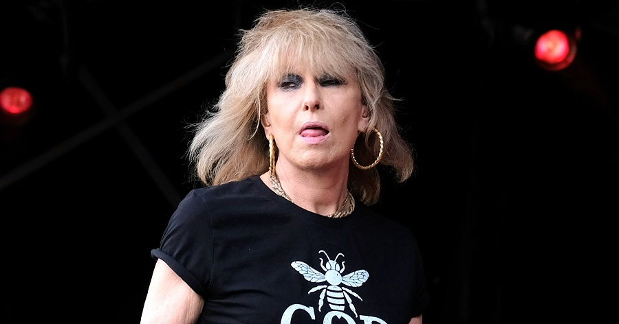 Chrissie Hynde Biography Facts Childhood Family Life