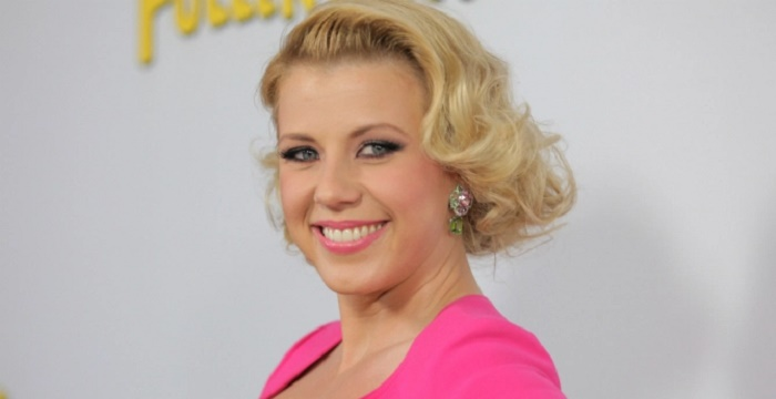 Jodie Sweetin Biography Facts Childhood Family