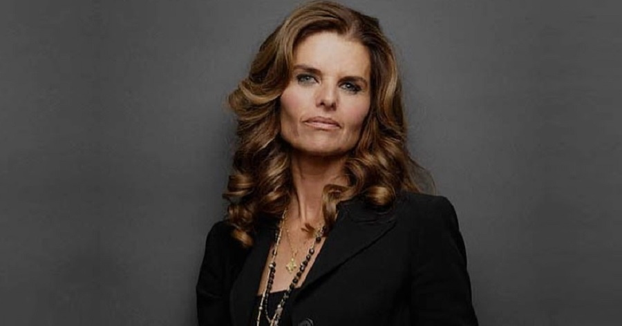 Maria Shriver Biography Facts Childhood Family Life