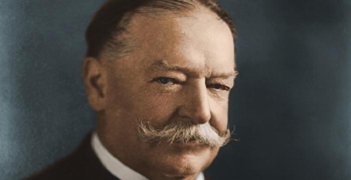William Howard Taft Biography Childhood Life