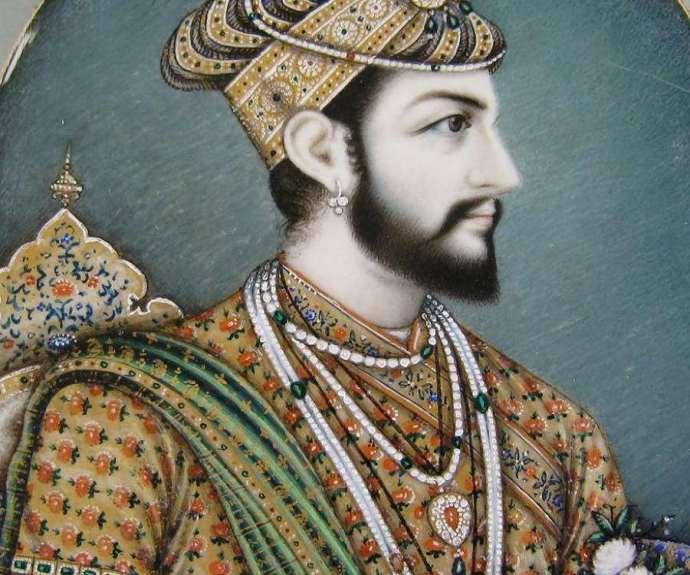onde fica o taj mahal historia o que é - Shah Jahan