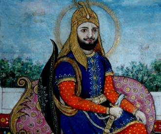 Image result for sher shah suri