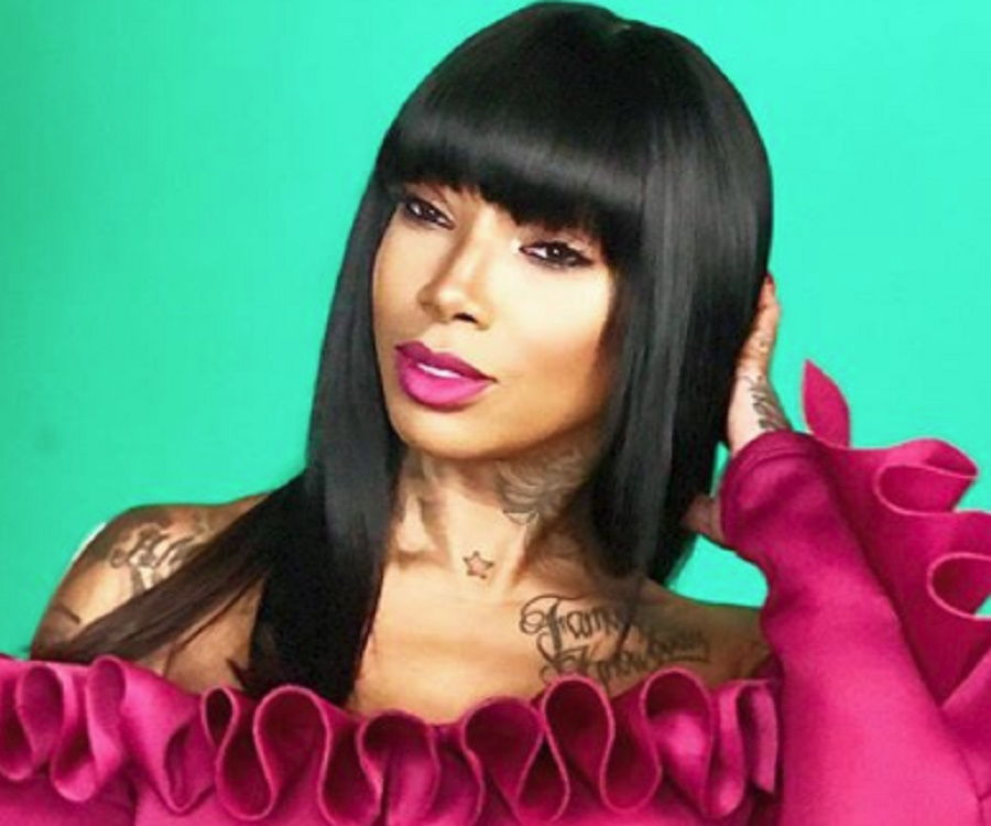 Sky Bio Facts Family Life Of Black Ink Crew Series Reality Star