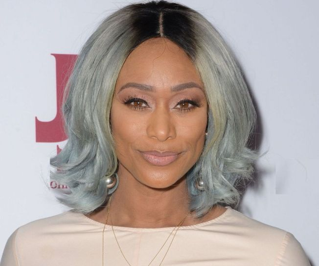 Tami Roman Biography - Facts, Childhood, Family Life of TV Personality, Model & Actress