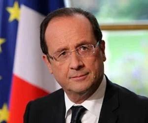 President François Hollande