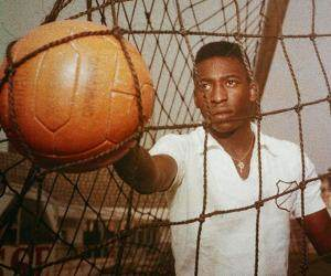 Juan Carlos Ferro: Pelé