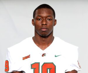 Image result for Xavier Smith Florida A&M Photos