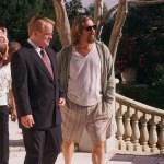 Jeff Bridges, Philip Seymour Hoffman