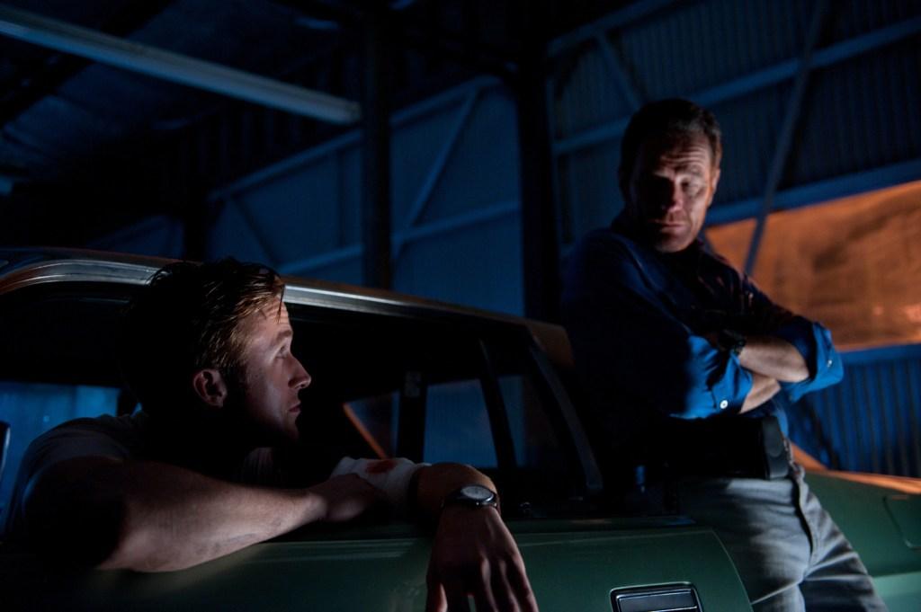 Ryan Gosling,, Bryan Cranston