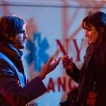 Ashton Kutcher, Lea Michele