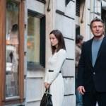 Liam Neeson, Olivia Wilde