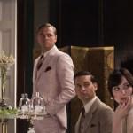 Leonardo DiCaprio, Tobey Maguire, Elizabeth Debicki