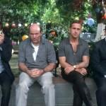 Kevin Bacon, John Carroll Lynch, Steve Carell, Ryan Gosling