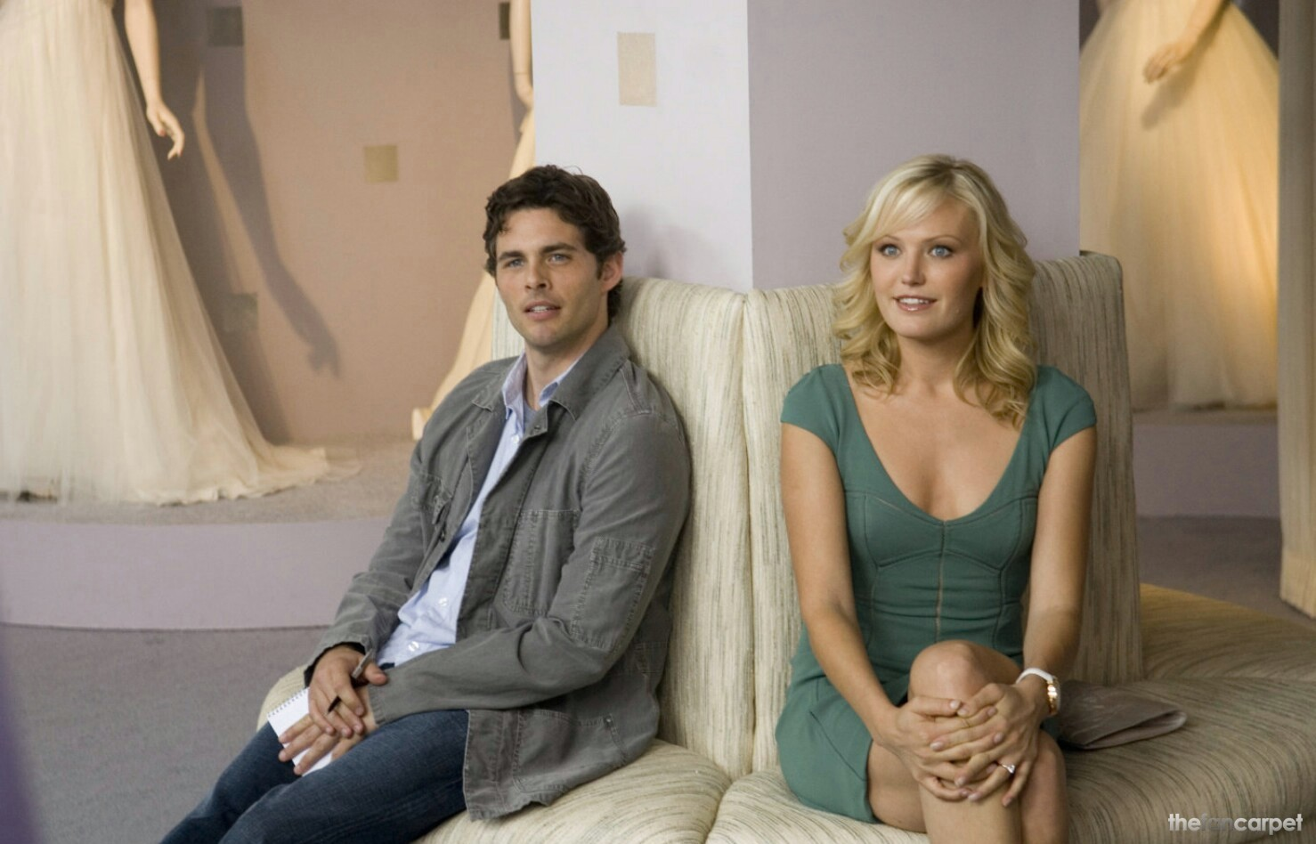 James Marsden,Katherine Heigl,Malin Akerman