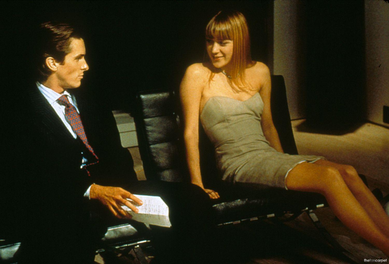 Chloë Sevigny,Christian Bale