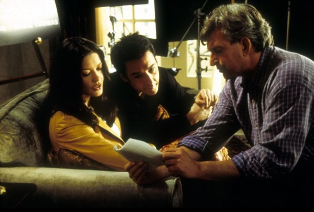 Catherine Zeta-Jones,John Cusack