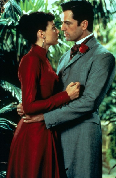 Minnie Driver,Rupert Everett