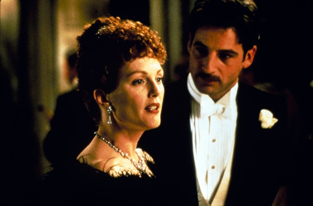 Jeremy Northam,Julianne Moore