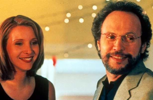 Billy Crystal,Lisa Kudrow