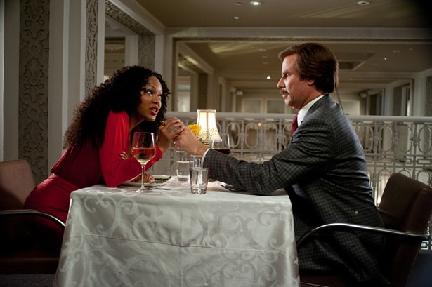 Meagan Good,Will Ferrell