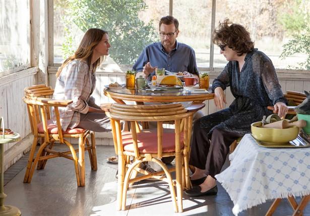 Ewan McGregor,Julia Roberts,Meryl Streep
