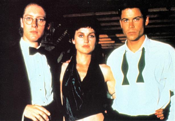James Spader,Lisa Zane,Marcia Cross