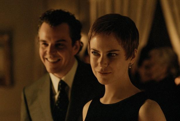 Danny Huston,Nicole Kidman