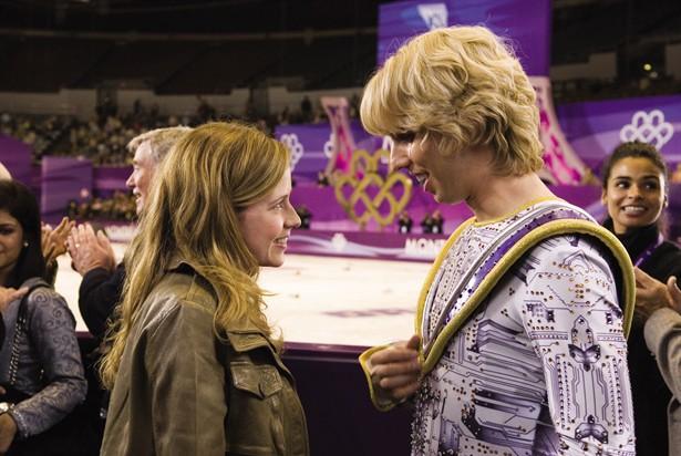 Jenna Fischer,Jon Heder