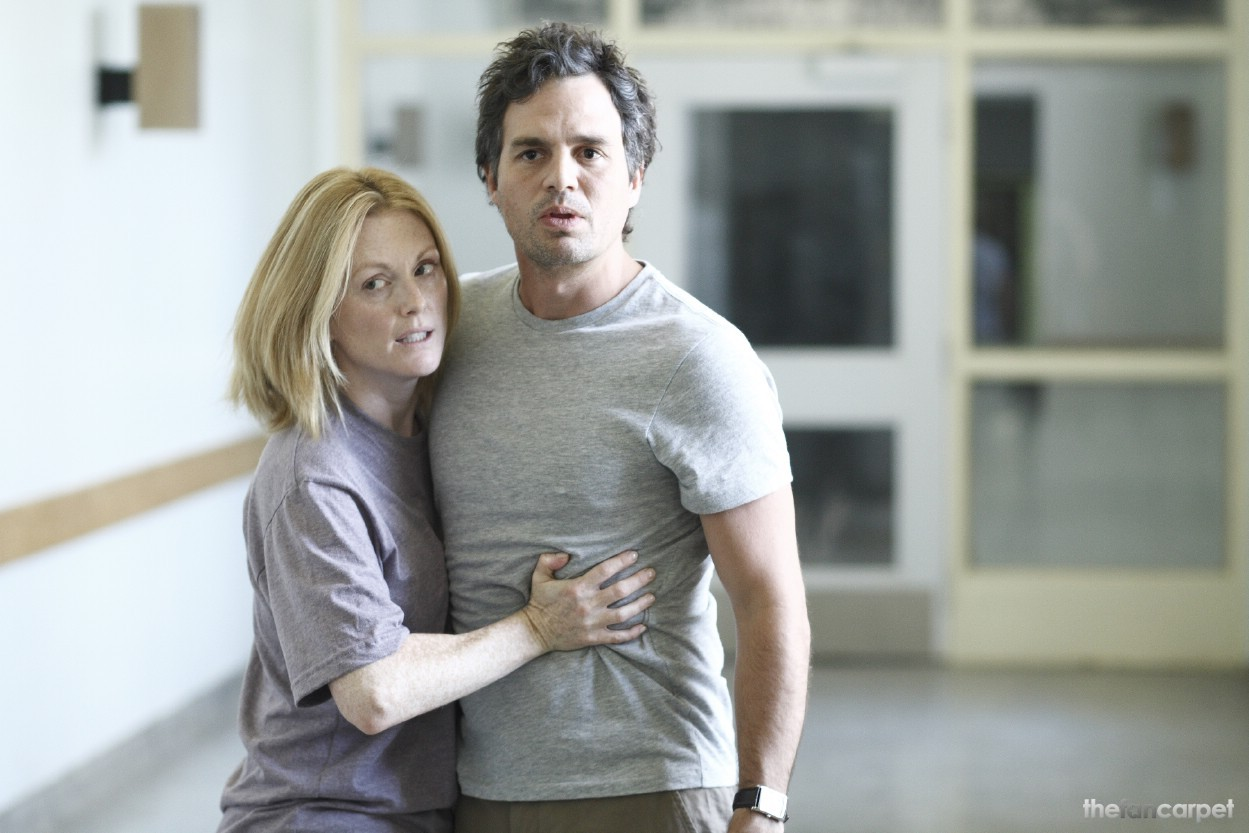Julianne Moore,Mark Ruffalo