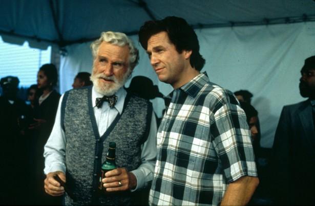 Jeff Bridges,Lloyd Bridges