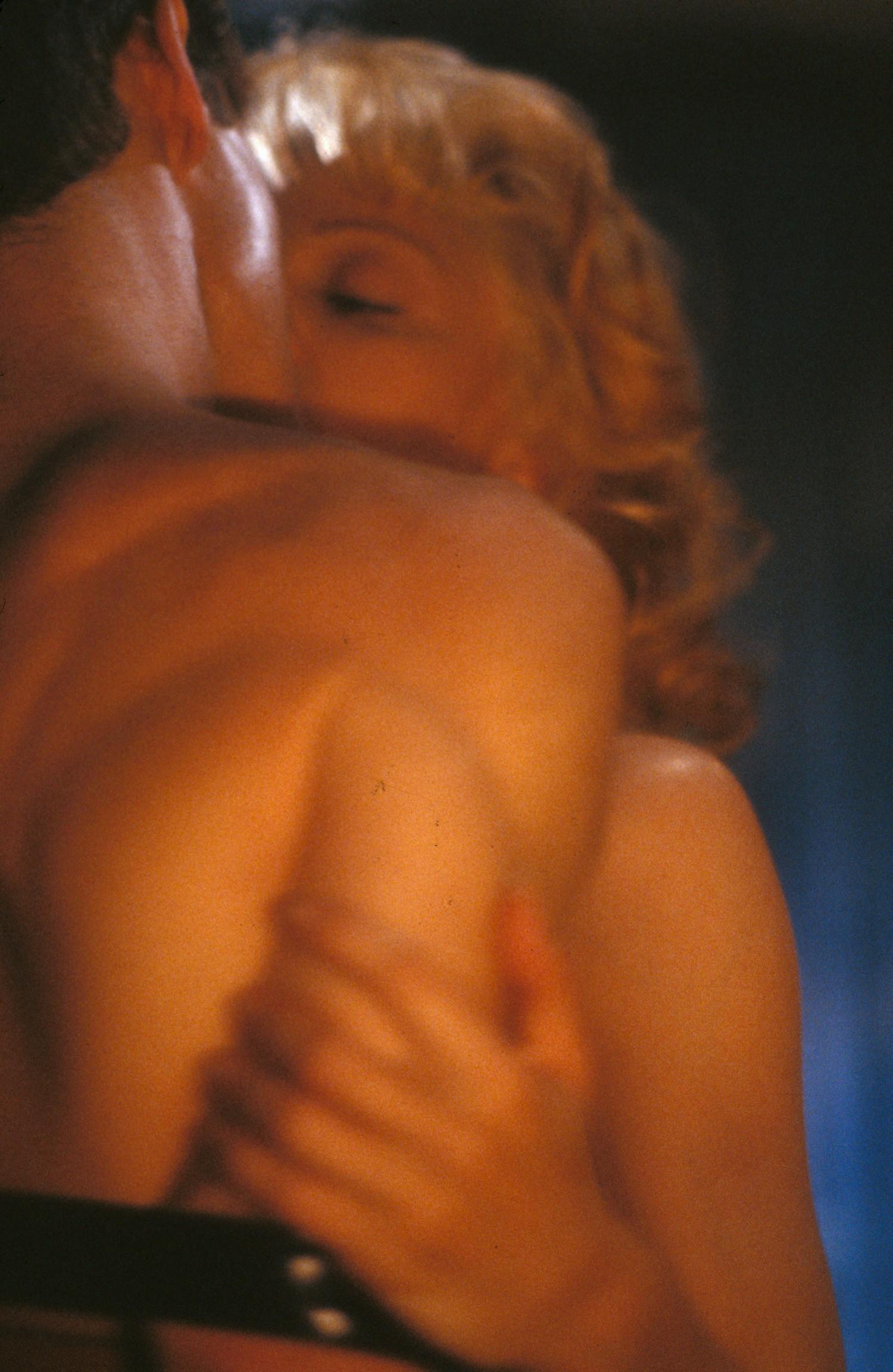 Madonna Ciccone,Willem Dafoe