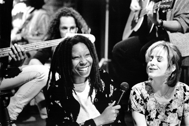 Mary-Louise Parker,Whoopi Goldberg