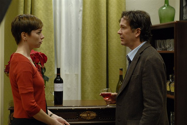 Julianne Nicholson,Timothy Hutton