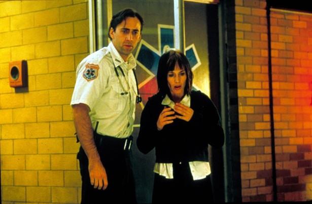 Nicolas Cage,Patricia Arquette