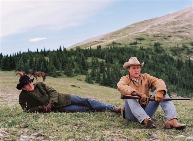 Heath Ledger,Jake Gyllenhaal