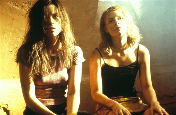 Claire Danes,Kate Beckinsale