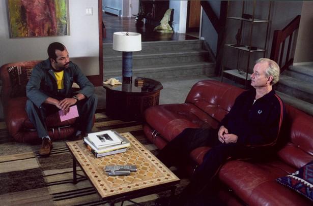 Bill Murray,Jeffrey Wright