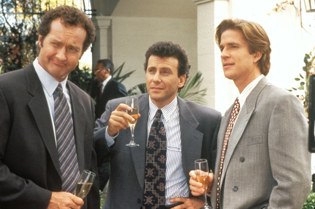Matthew Modine,Paul Reiser,Randy Quaid