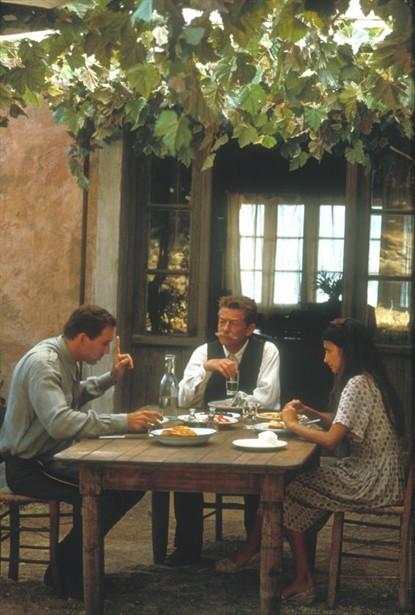 John Hurt,Nicolas Cage,Pen Cruz