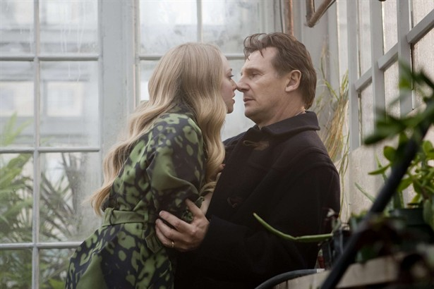 Amanda Seyfried,Liam Neeson