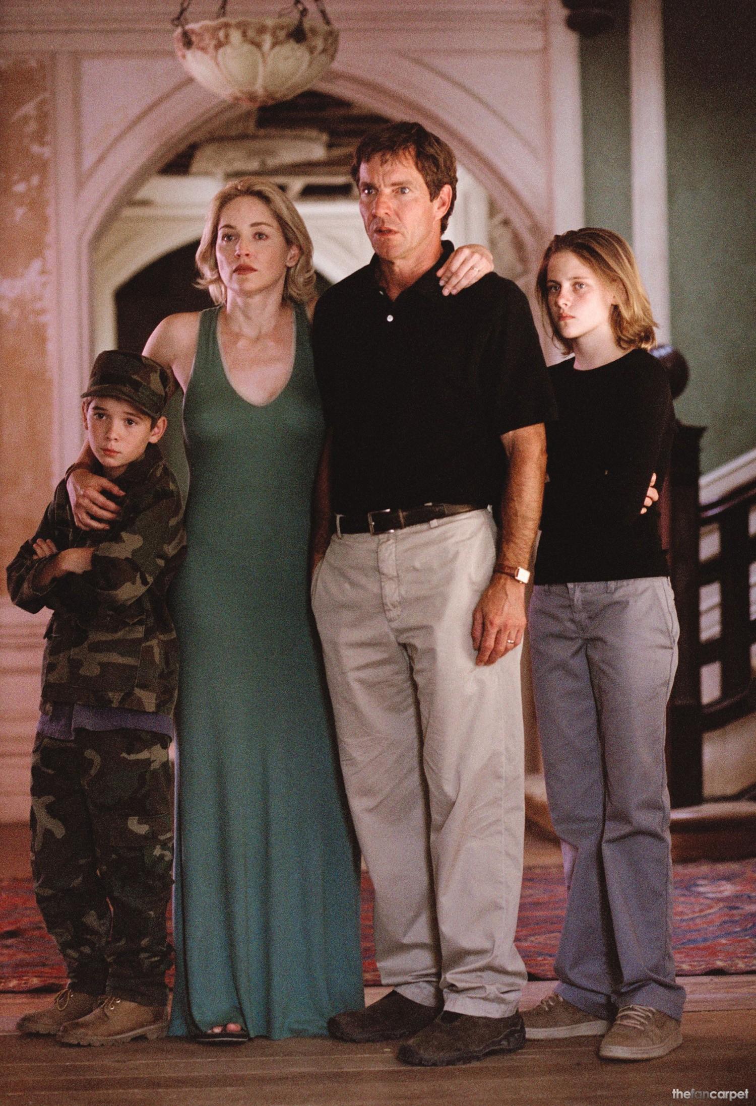 Dennis Quaid,Kristen Stewart,Sharon Stone