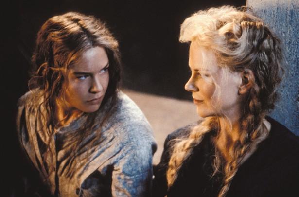 Nicole Kidman,Ren Zellweger