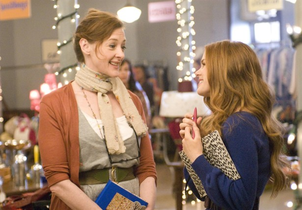 Isla Fisher,Joan Cusack