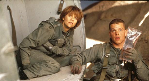 Matt Damon,Meg Ryan