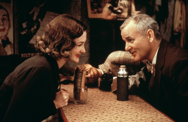 Bill Murray,Joan Cusack