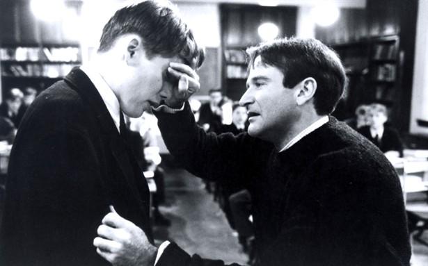 Ethan Hawke,Robin Williams
